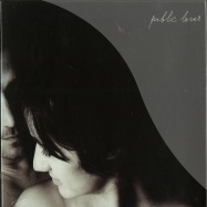 Front View : Public Lover - A BROKEN SHAPE OF YOU (CD) - Thesongsays / Song07CD