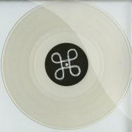 Front View : Nic Fanciulli - THE LOST MIXES EP (CLEAR VINYL) - Saved Records / SAVEDLTD002