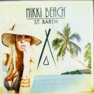 NIKKI BEACH IN ST. BARTH (2CD)