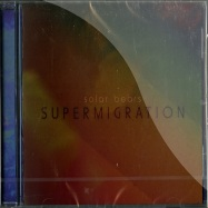 SUPERMIGRATION (CD)