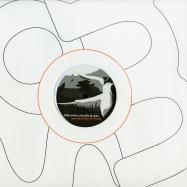 Front View : Apendics.shuffle & Dilo - WONDERFULLY DRIFTING (DAPAYK, KENNETH SCOTT REMIX) - Mos Ferry Prod. / mfp064