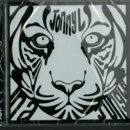 Front View : Jonny L - IN A JUNGLE (CD) - Spearhead / spearcd008