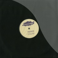 Front View : Chris Simmonds - The Way U WANT 2B EP - Bass Culture / BCR037T
