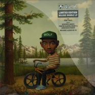WOLF (LTD PINK VINYL 2X12 LP + CD)