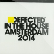DEFECTED IN THE HOUSE AMSTERDAM (3XCD)