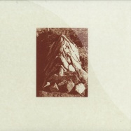 Front View : Ulwhednar - 1520 (LP, INCL. 2 LOCKED GROOVES) - Northern Electronics / NE13