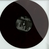 Front View : Heckmann & Zenker - VICIOUS CIRCLES - AFU Limited / AFULTD50