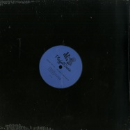 Front View : Various Artists - POSSIBLE CONNECTION EP - Playful Science / PFS002