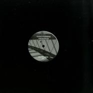 Front View : Tassilo Vanhoefen - ACROBATIC EP (IRON CURTIS REMIX) - Smile For A While / Smilefaw004