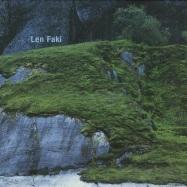 Front View : Len Faki - BASEMENT TRAX VOL. 02 - Ostgut Ton 89