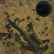 Front View : Gecko Turner - THAT PLACE BY THE THING WITH THE COOL NAME (LP) - Lovemonk / LMNK53LP