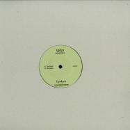Front View : Suolo - FANFARONADE EP - Capodopere / CPDLTD001