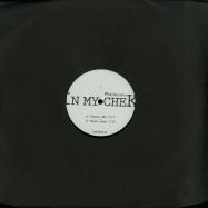 Front View : Premiesku - IN MY CHEK (DJEBALI REMIX) (VINYL ONLY) - Djebali / Djebex03