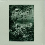 Front View : Foerster - AQUA VIRIDIS EP - Tiefenrausch / TR009