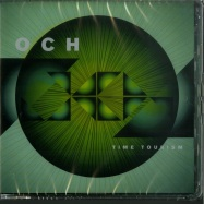Front View : Och - TIME TOURISM (2XCD) - Systematic / SYST0021-2