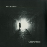 Front View : Milton Bradley - TRAGEDY OF TRUTH (2X12 LP) - Do Not Resist The Beat 10 (06010)
