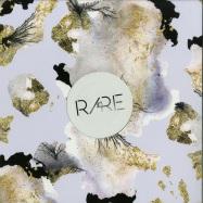 Front View : Eveline Fink, Julie Marghilano, Valeria Croft - VARIOUS ARTISTS 2 - Rare Records / RARE004