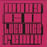 Front View : Moby - GO (LOCO DICE REMIXES) - Desolat / DesolatSE003