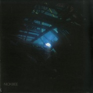 Front View : NickBee - SOUNDS OF WAR EP (VINYL + MP3) - Invisible / INVISIBLE022