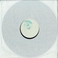Front View : Outstrip - SLIVAREZ - Fantastic Friends / FFRLIMITED011