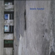 Front View : Lewis Fautzi - ELOCUTION - Figure / Figure81