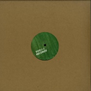 Front View : Shuffless - GOTTA GO EP - Vuo Records / VUO002