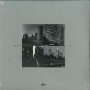 Front View : V/A (He/aT, Pulse One, Zedje, Auditory Response) - HABITAT PART VI - Krill Music / KRL010.4