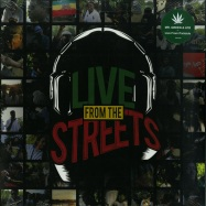 LIVE FROM PARKSIDE (LP)