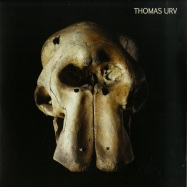 Front View : Thomas Urv - O SWEET EXORCISM (2X12 LP) - Ploink / PL014NK