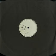 Front View : Jonas Friedlich - SMARTPHONEJUNGLE EP - Four Triangles / FOURTRI002