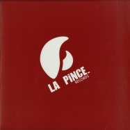 Front View : Dub Creators - LIFEBLOOD EP - La Pince / LPR003