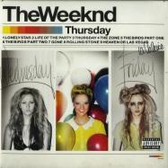 Front View : The Weeknd - THURSDAY (2X12 LP) - Republic / 4726493