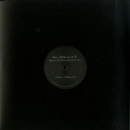 Front View : Roberta ft. Lady Blacktronika - PAIN & PLEASURE EP - Night Moves Records / NMR008