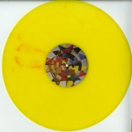 Front View : Phobia / Blacksun - CROSSFIRE EP - Genesa Records / GENESA011V