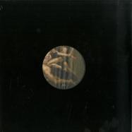 Front View : Punctum & Alfredo Mazzilli - PUNCTUM II (180G VINYL) - fides / FIDES008