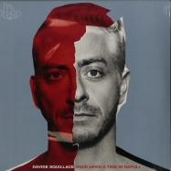 Front View : Davide Squillace - ONCE UPON A TIME IN NAPOLI (2LP) - Crosstown Rebels / CRMLP036