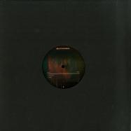 Front View : Fluxion - STRANDS (180G VINYL) - Solar Phenomena / SOLAR08