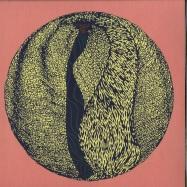 Front View : La Fleur - OUTBREAKER EP - Watergate Records / WGVINYL047
