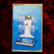 Front View : Bontempi 666 - BERCEUSES POUR SARA (TAPE / CASSETTE) - Nightwind Records / NW015