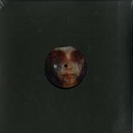 Front View : Oscar Mulero - SYNESTHESIA EP (2018 REPRESS) - Mord / MORD030RP