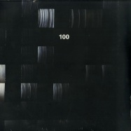Front View : Various Artists - FIGURE 100 (4X12 INCH, GATEFOLD LP+MP3) - Figure / FIGURE100