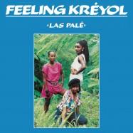 Front View : Feeling Kreyol - LAS PALE (CD) - Strut / STRUT195CD / 170332