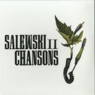 Front View : Salewski II - CHANSONS (LP) - Echokammer / EK083 / 170201