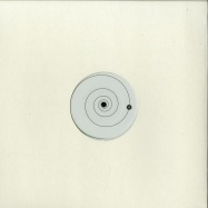Front View : BARUT - OPOLI EP (MARBLED / 180G / VINYL ONLY) - Moulinet / MLNT002