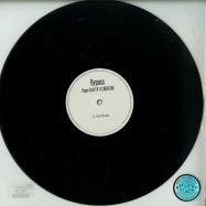 Front View : Bypass - PAPER BALL EP (VINYL ONLY) - LumieresLaNuit / LLNOFF006