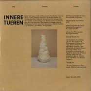 Front View : Innere Tueren - INNERE TUEREN (LP) - Kann Records / Kann39