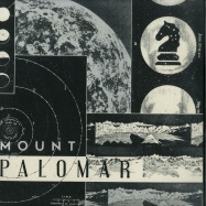 Front View : Mount Palomar - BLACK KNIGHTS TANGO (LTD 2LP) - Ursa Minor Records / URSA001