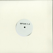 Front View : Mr. Crux - STARING AT THE CEILING (COLOURED VINYL) - Deeptrax / DPTJX1.2