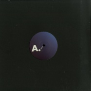 Front View : Atjazz - TEARS - Atjazz Record Company / ARC124V