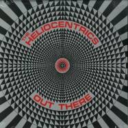 Front View : The Heliocentrics - OUT THERE (2LP) - Now Again / NA5031-1